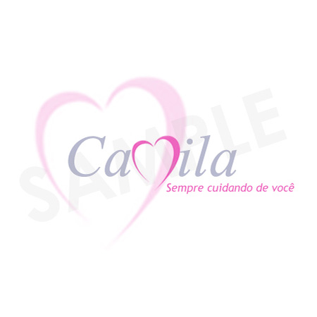 Custom Logo Design Company USA | Graphic Design Agency NYC for camila7b