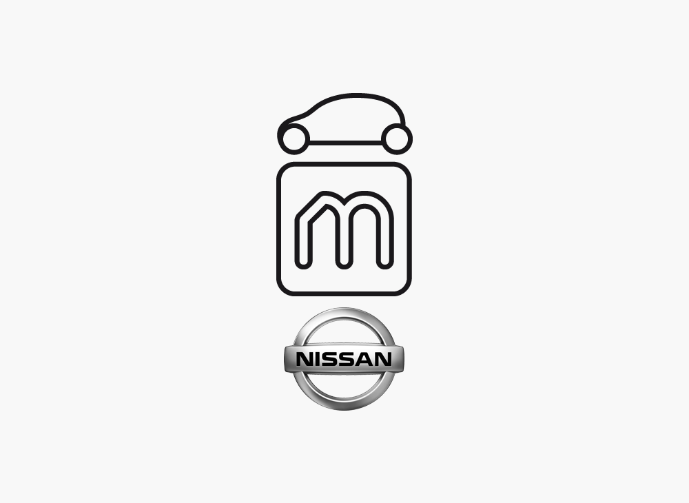 Product Branding for Nissan Micra