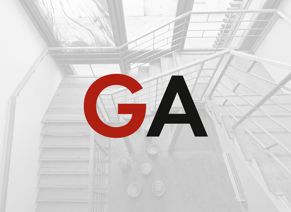Branding Identity for Giet Architecture