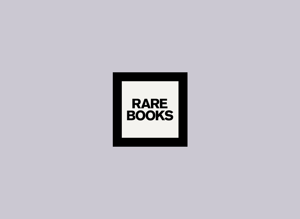 Brand Strategy & Positioning for Rare Books