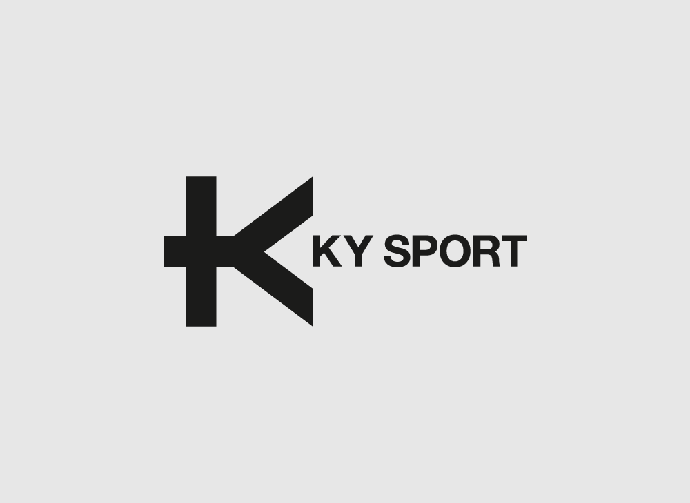 Branding & Corporate Stationery for KY Sport